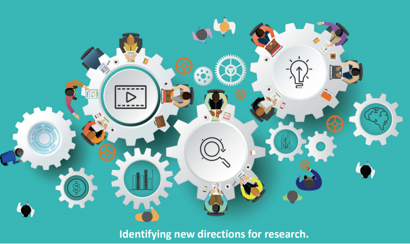 Identifying New Directions for Research